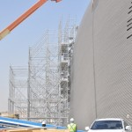 KSA - King Abdulaziz Center For World Culture (Library) II
